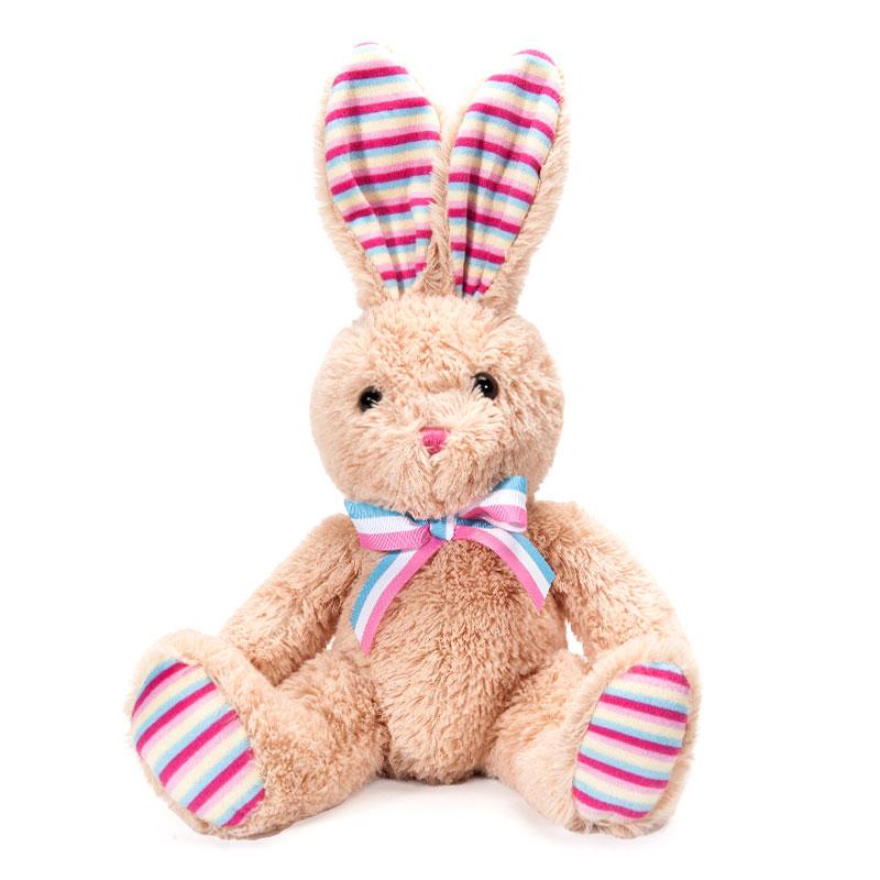 字母-兔子-米