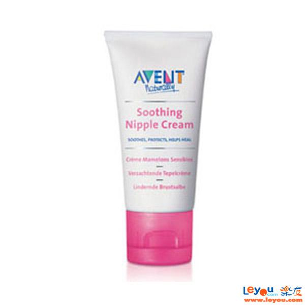 新安怡--乳头修护舒缓霜(30ml)