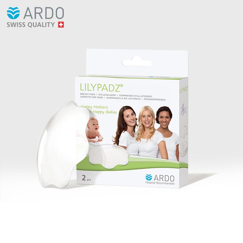 安朵ARDO百合防溢乳贴(2个/盒)