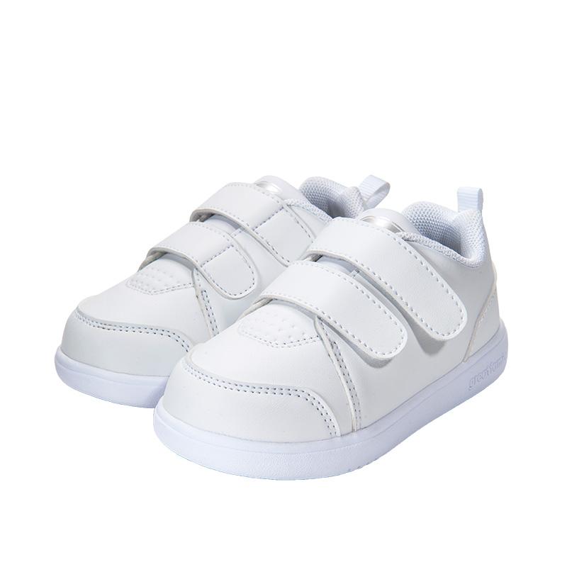 歌瑞家(greatfamily)中性小白鞋
