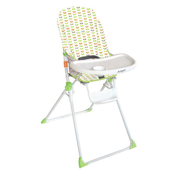 小天使snoopy折叠餐椅2500收合方便餐盘两档调节舒适脚踏板