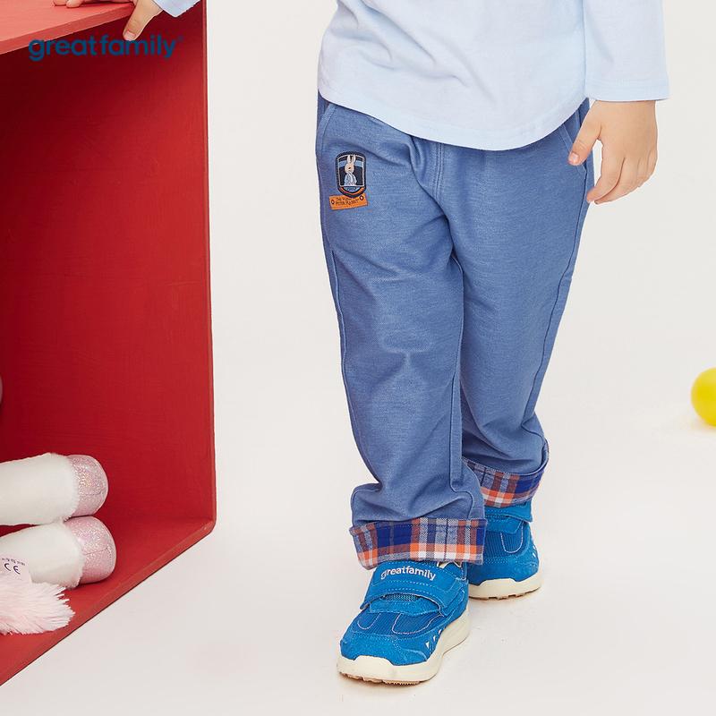 Peter RabbitA类比得兔蓝色男仿牛仔裤