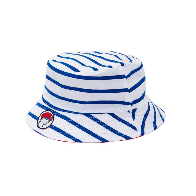 歌瑞凯儿女童盆帽GB161-036A红46cm顶