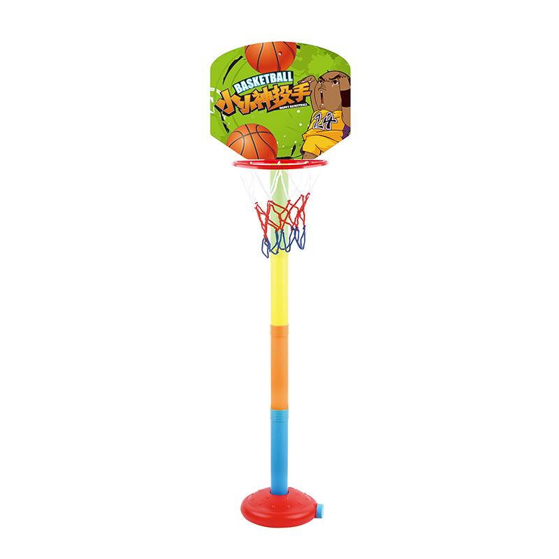 JFZP--3000积分礼品--健身篮球架