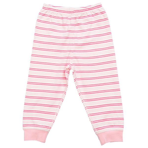 歌瑞贝儿(新)--40支双面布色织开闭档两用长裤GB133-2046KC粉73cm