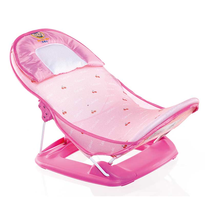 马博士豪华婴儿沐浴椅