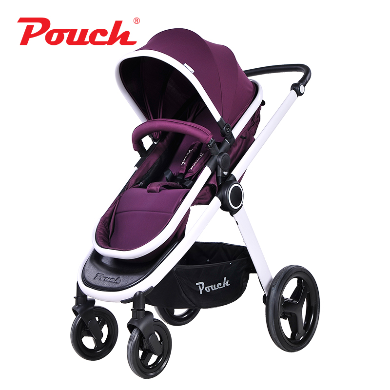 Pouch多功能婴儿推车P70