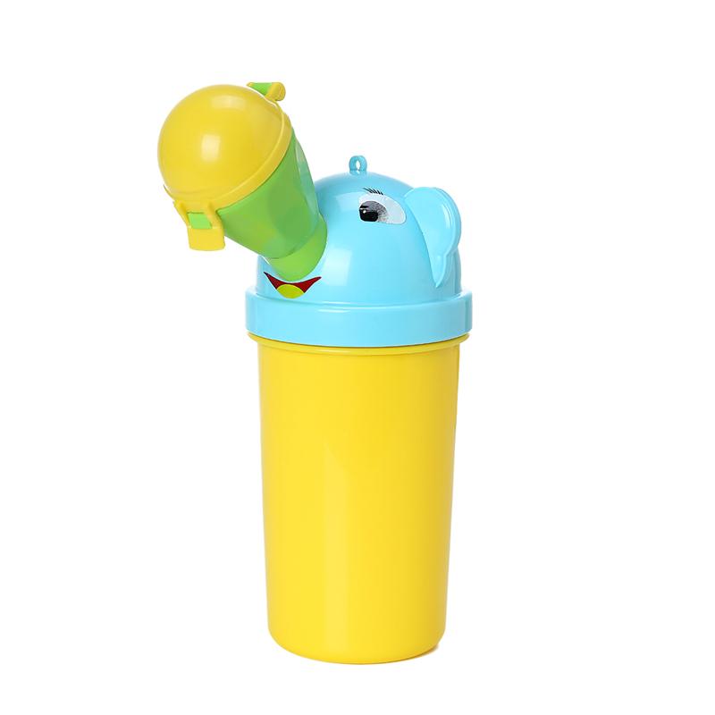 马博士(L)--便携式小便器(男孩)1个/盒