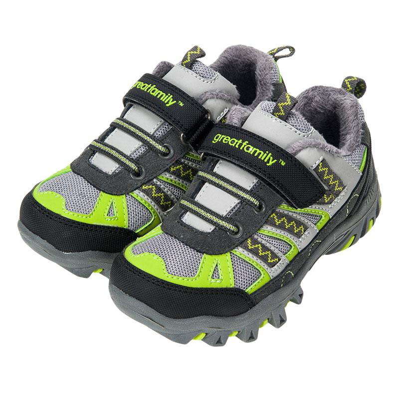 歌瑞家男婴户外运动鞋