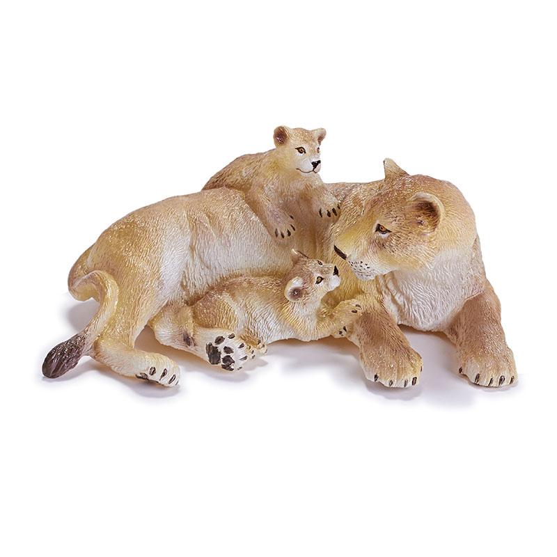 RECUR母狮