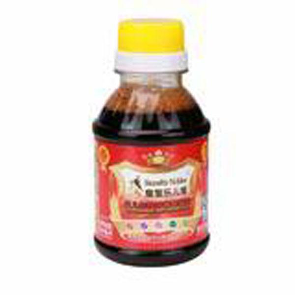 皇室乐儿宝铁强化营养酱油宝宝调味品150ml
