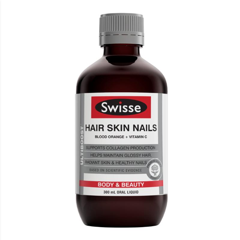 Swisse--血橙饮料300ml