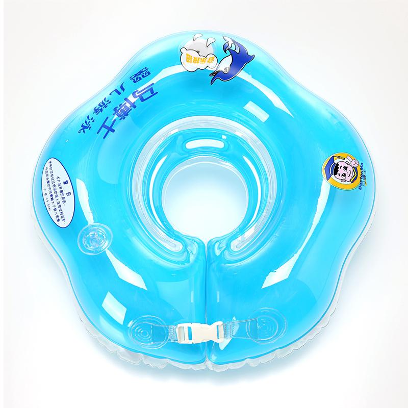 马博士婴儿游泳圈L号