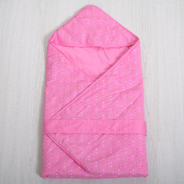 歌瑞贝儿(新)--甜蜜满屋抱被GB130-052红混码