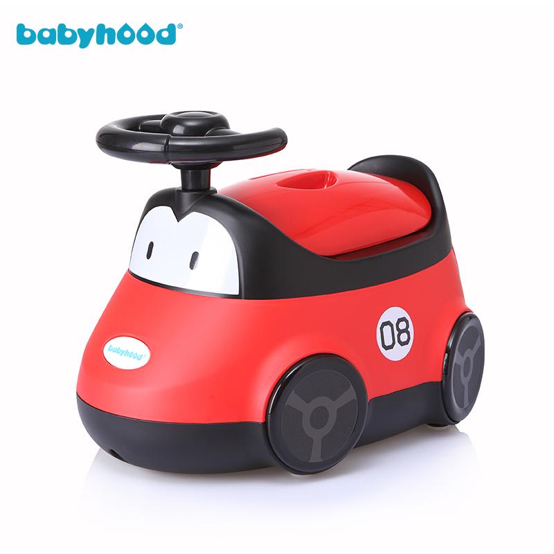babyhood世纪宝贝嗯嗯系列(小汽车)