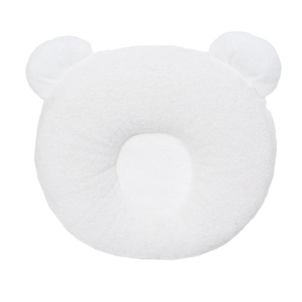 Candide熊猫定型枕白270109