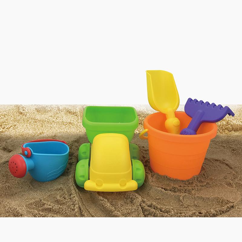 费雪5件套沙滩玩具-NG-319