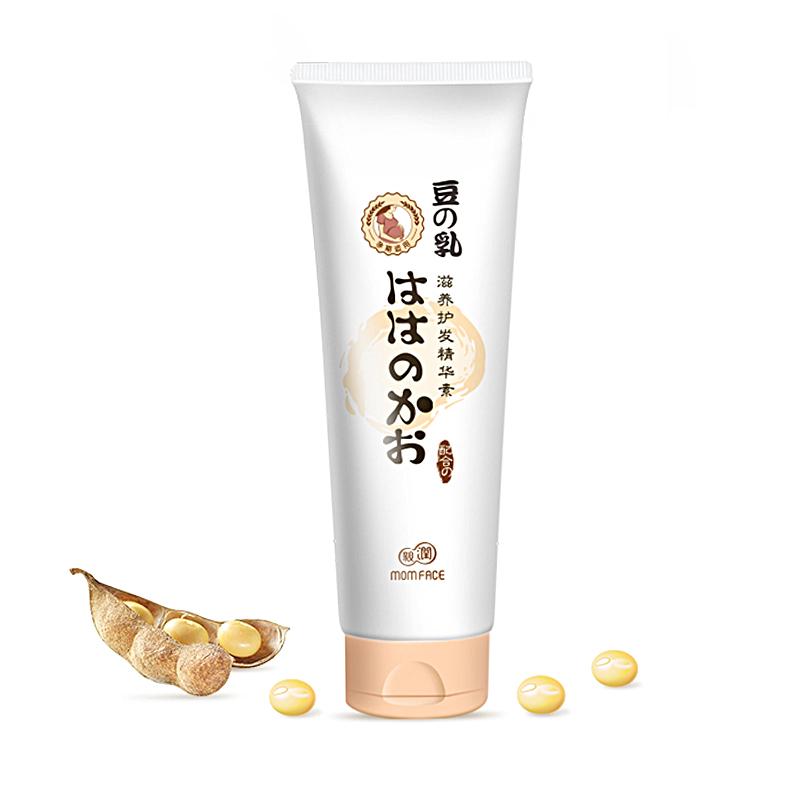 亲润豆乳滋养护发精华素 250ml孕妇护肤品