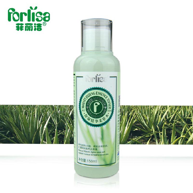 菲丽洁Forlisa保湿柔肤水150ml瓶装孕产妇妈妈系列
