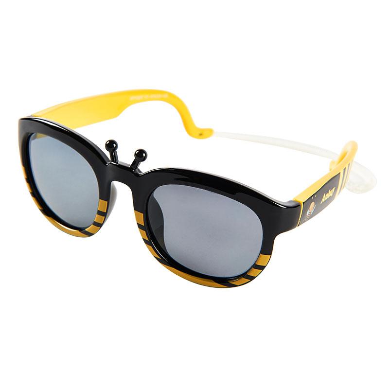安比卡通小蜜蜂儿童太阳眼镜