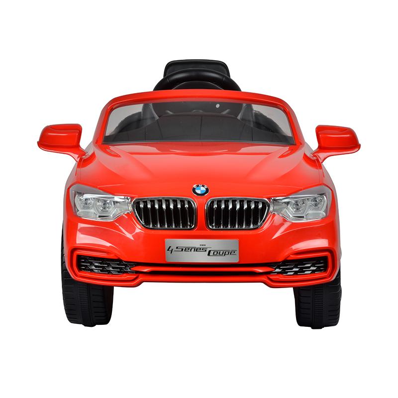 智乐堡宝马4系电动车(双驱)