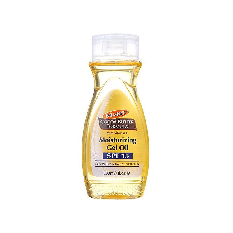 【美国直邮】Palmers帕玛氏SPF15保湿防晒润肤油200ml