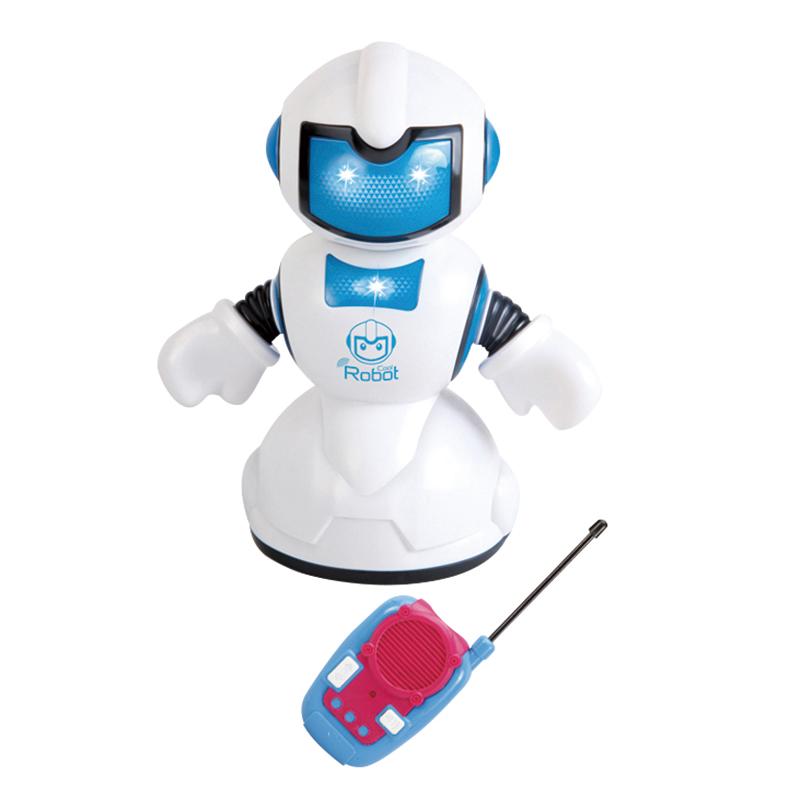 JFZP--5000积分+6元礼品--遥控机器人