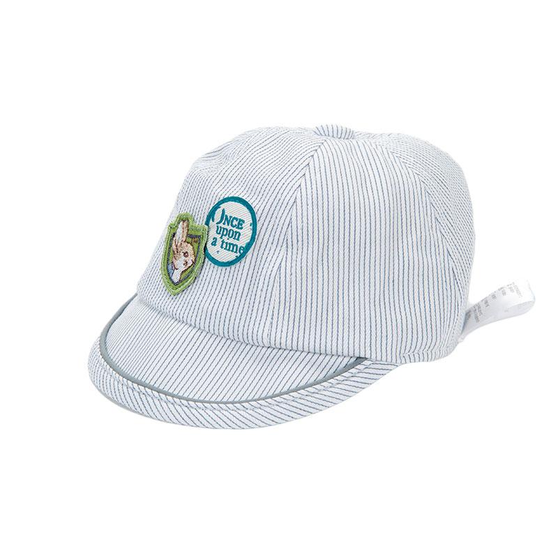 歌瑞凯儿中性棒球帽GB161-033A条纹42cm顶