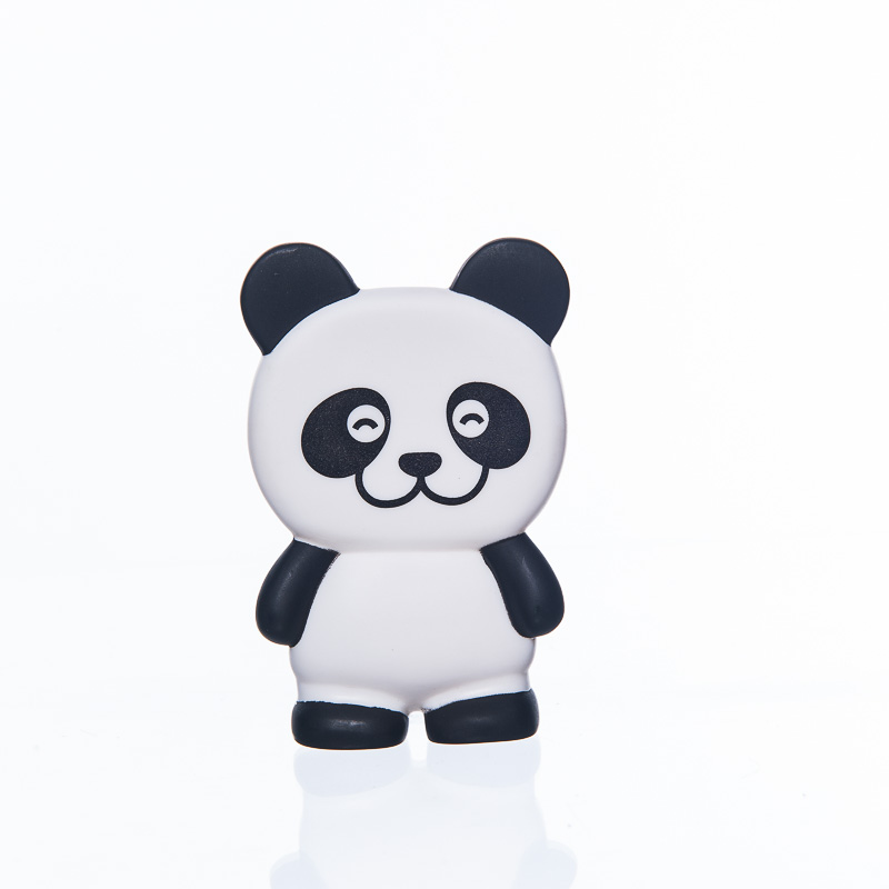 亲亲我快乐小熊猫益智玩具洗澡玩具