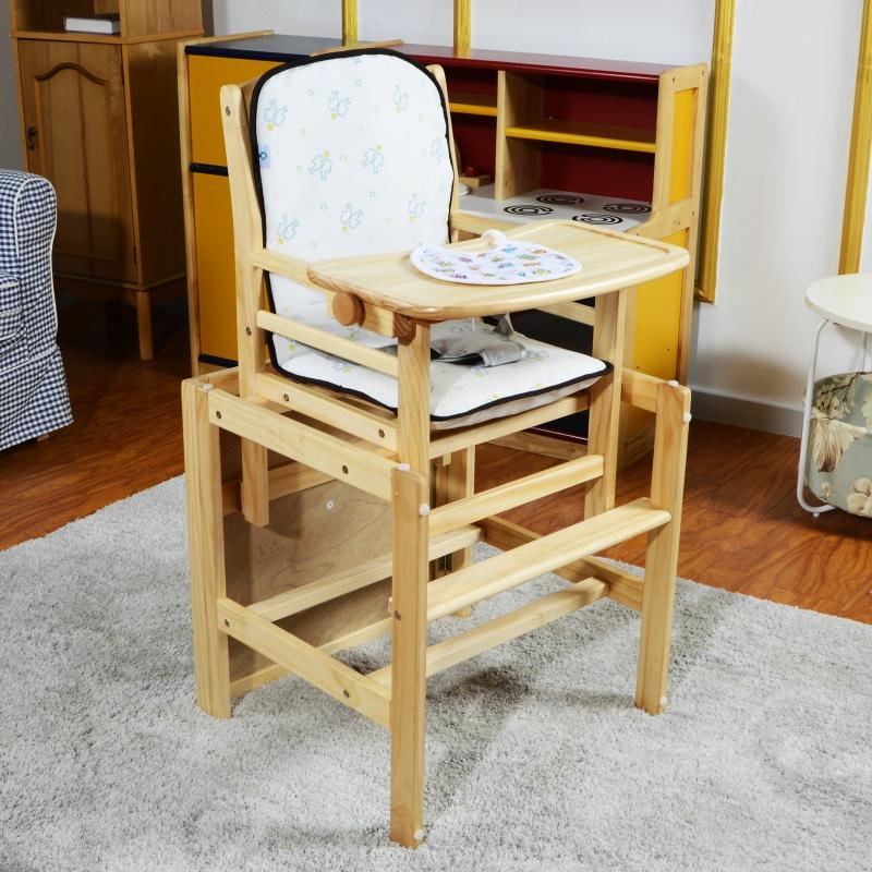 海豚星二合一多功能高餐椅 HT16302