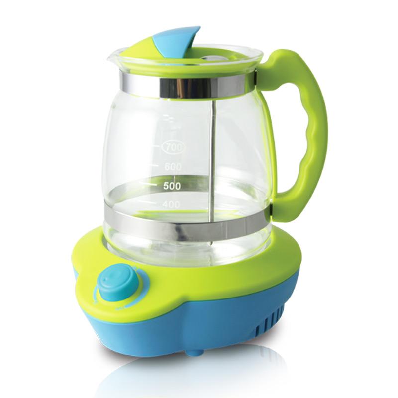 小白熊恒温调奶器玻璃壶智能恒温温度准婴儿冲奶粉冲辅食机