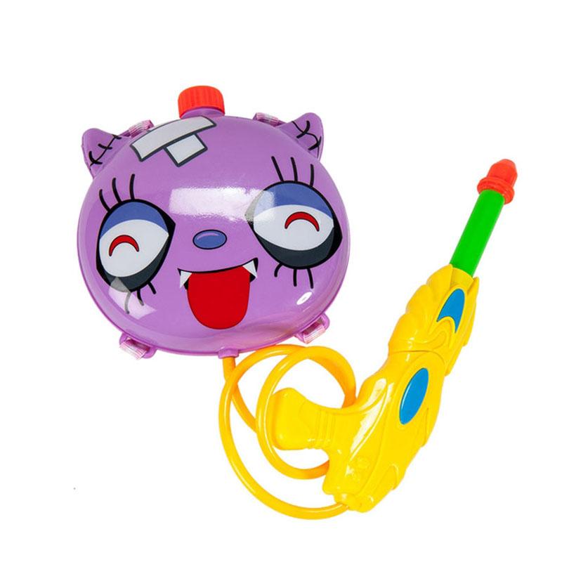 字母戏水玩具水枪(969)