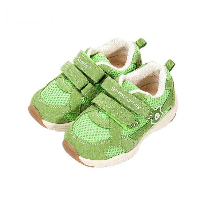 歌瑞家男婴机能鞋