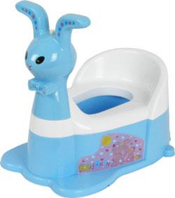 丽宝健--兔子坐便器