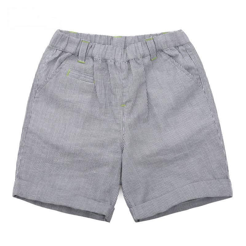 歌瑞家A类男童梭织短裤两色可选