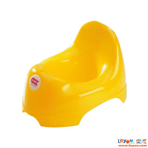 OKBABY瑞莱斯座便器意大利进口儿童座便器宝宝小马桶