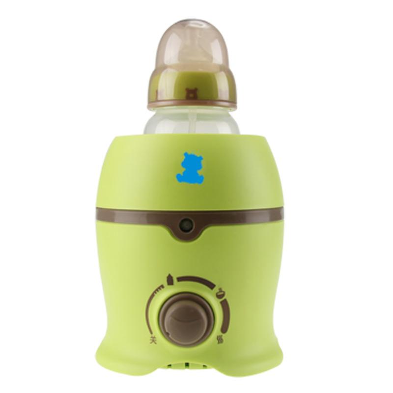 小白熊暖奶器0803温奶器热奶器恒温消毒正品