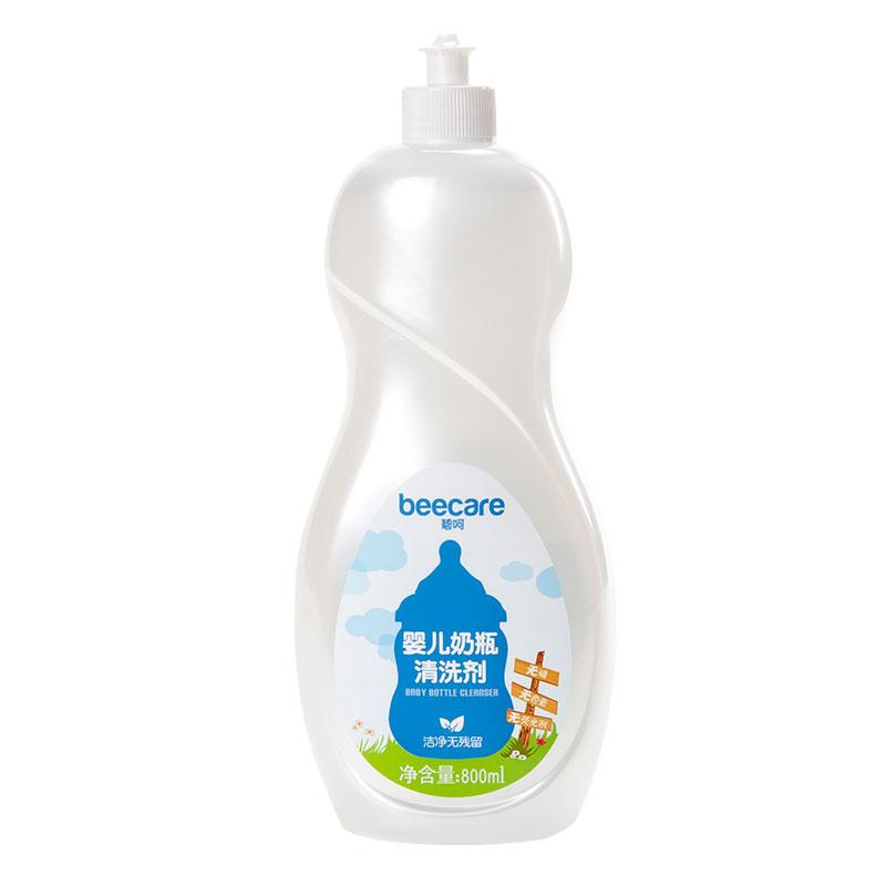 碧呵奶瓶清洗剂800ml