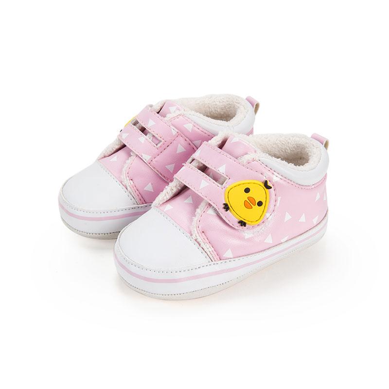 歌瑞家女婴宝宝鞋粉