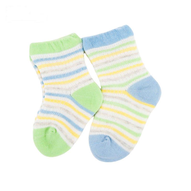 歌瑞贝儿男童网眼袜(2双装)