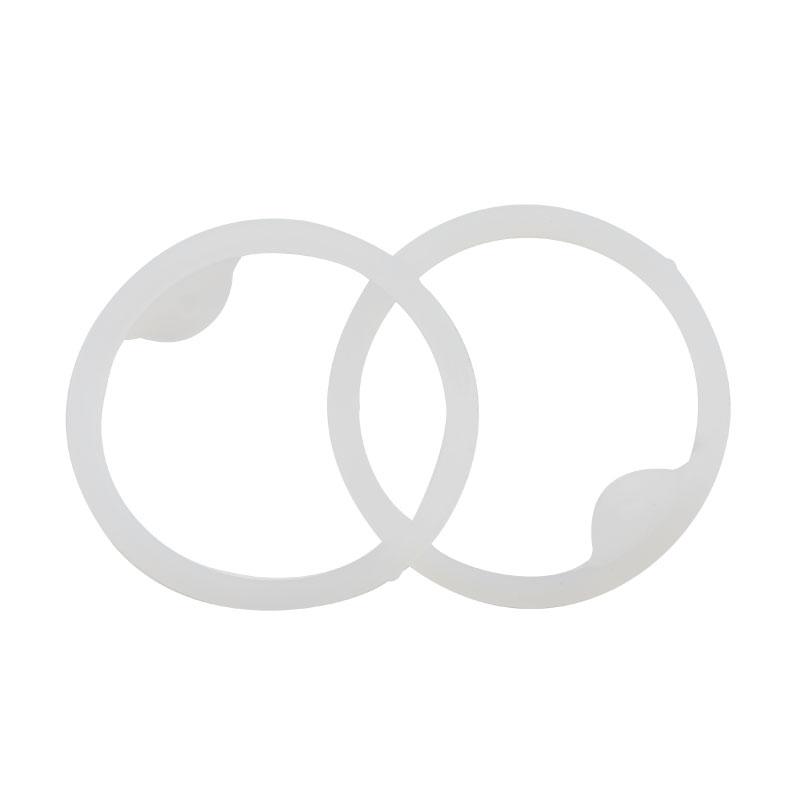 利其尔Richell透透杯系列吸管杯用垫圈配件