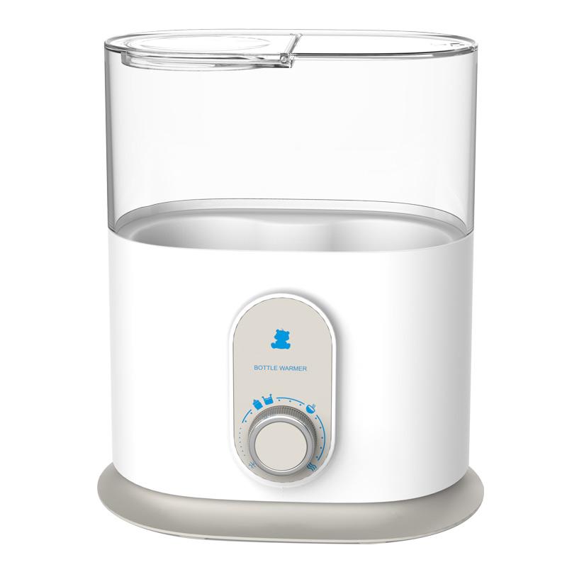 小白熊双瓶暖奶器HL-0889