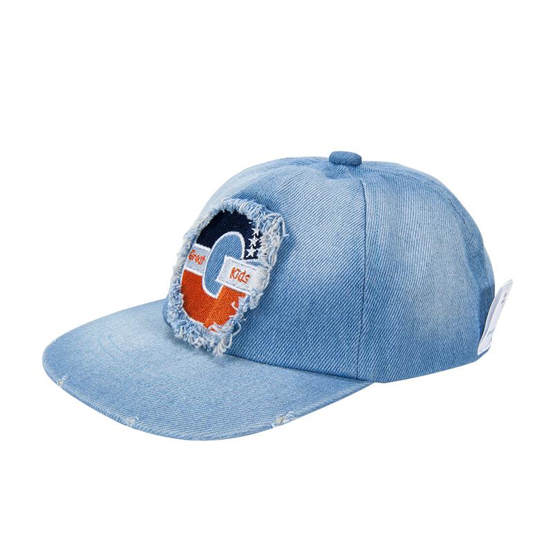 歌瑞家中性牛仔棒球帽