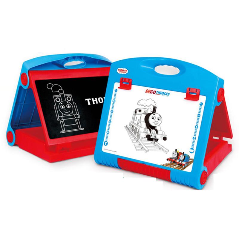 欧锐-托马斯便携式双面画板T009