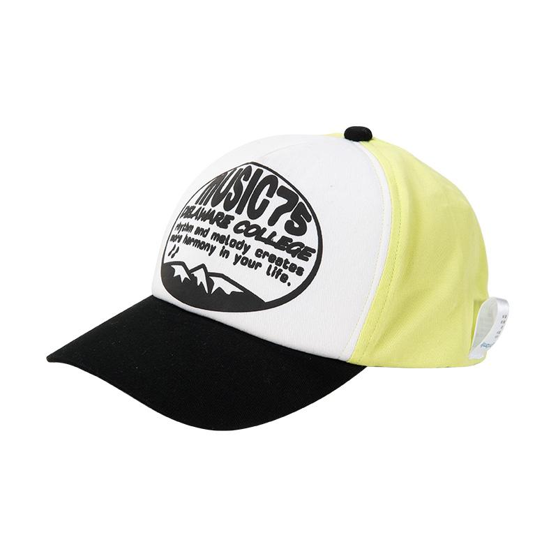 歌瑞家男童混色棒球帽