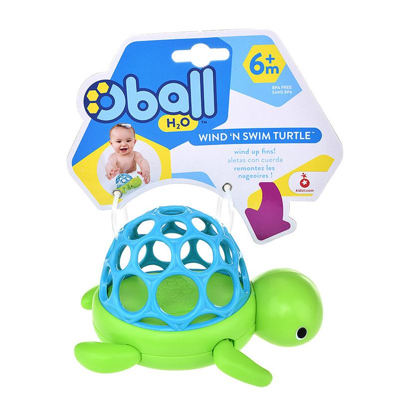 Oball 洗浴小海龟