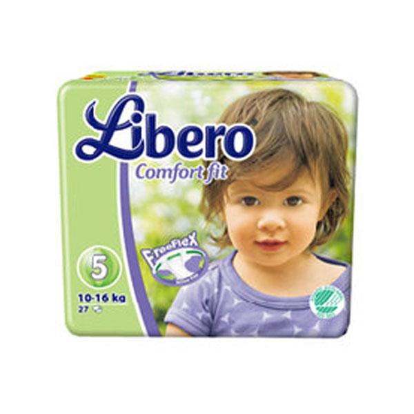 丽贝乐--纸尿裤L27片(0岁以上)L包/包
