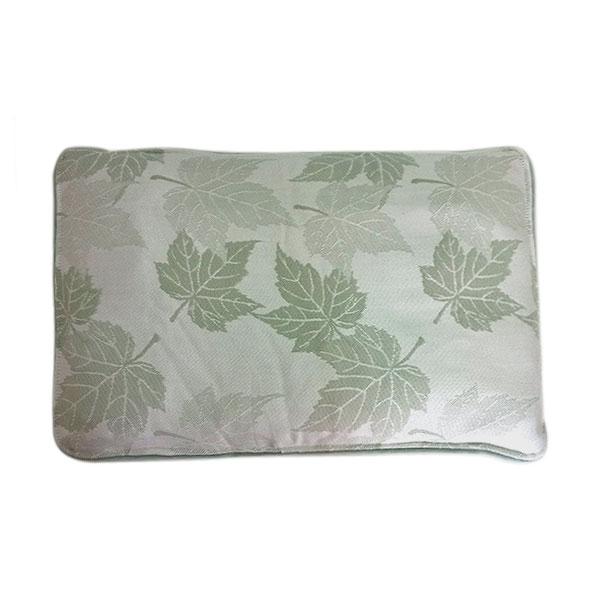 小榕树-婴儿枕LB-ZZ01绿混码个