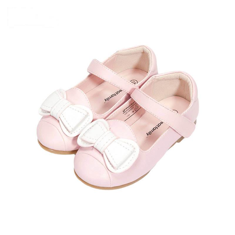 歌瑞家女婴公主鞋