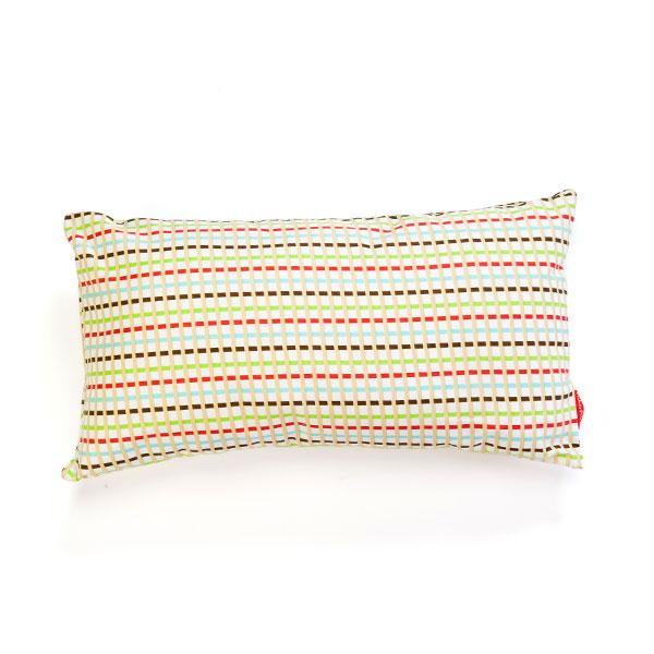 费雪(服纺新)--婴幼儿枕套带芯KFP3F1BDBU5002黄混码